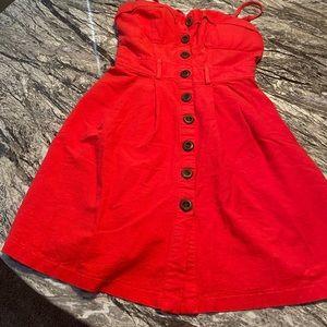 Mind Code Womens Dress Size S